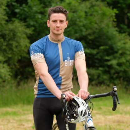 Bespoke Cycle XC Jersey