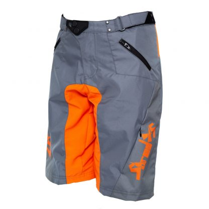 ShredXS Enduro Short Grey