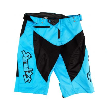 ShredXS Downhill Shorts Blue