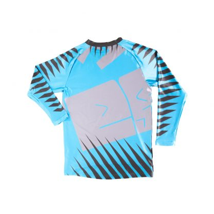 ShredXS Rhino Long Sleeve Cycle Jersey