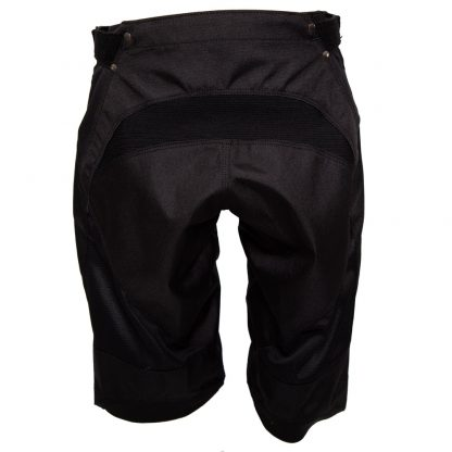 ShredXS Downhill Shorts Black