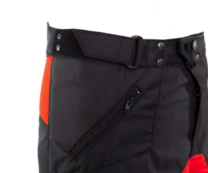 ShredXS Enduro Short Black