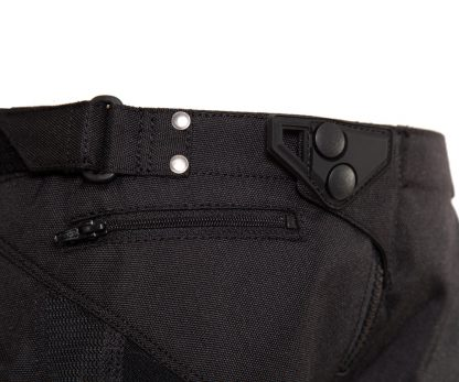 ShredXS Back Stretch Panel