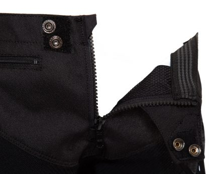 ShredXS Zip Panel