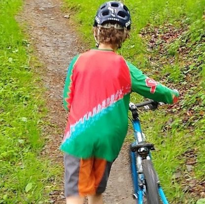 TailWhip DH jersey